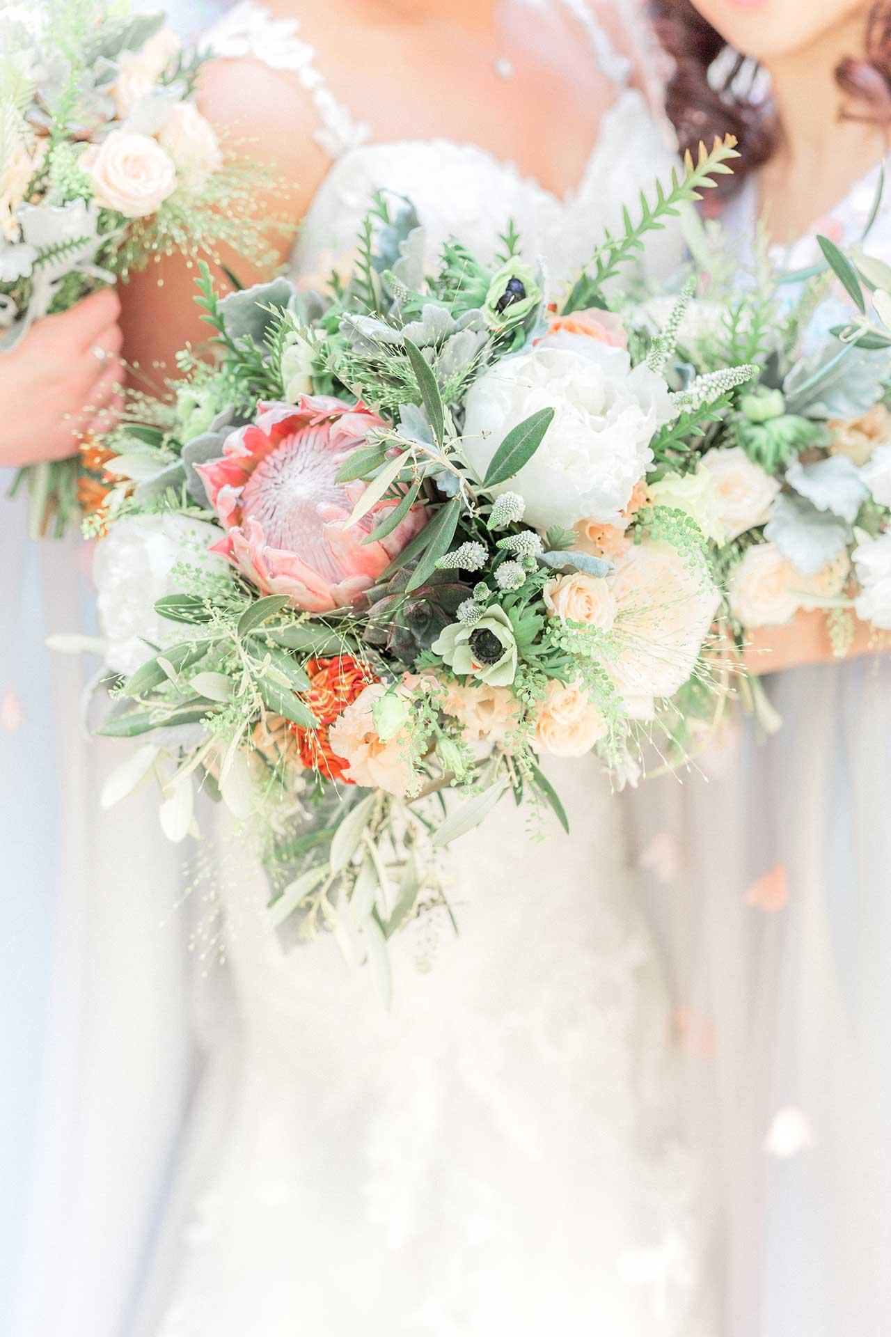 summer wedding woodhill hall