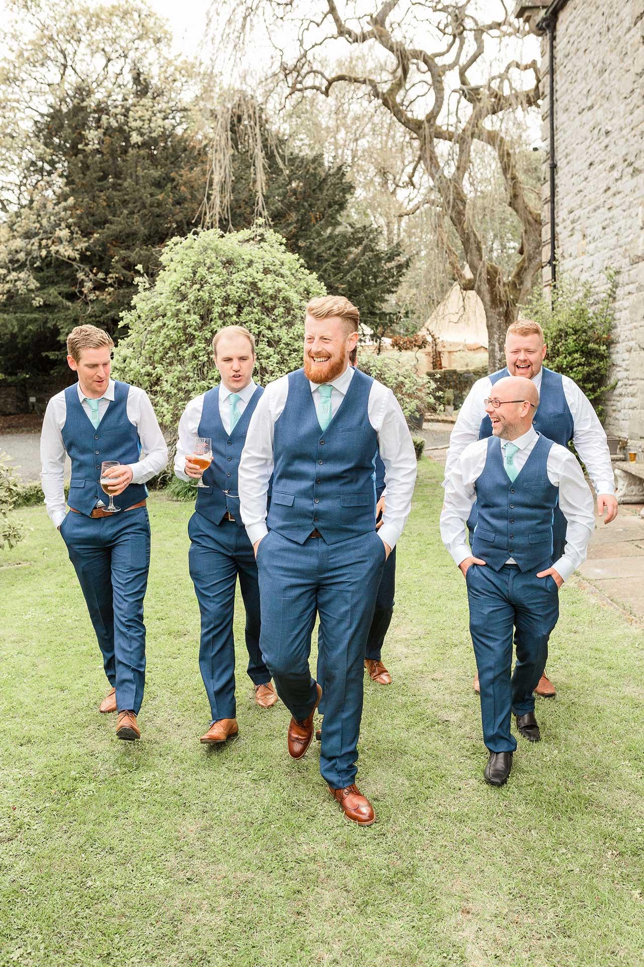 northumberland wedding photographer otterburn