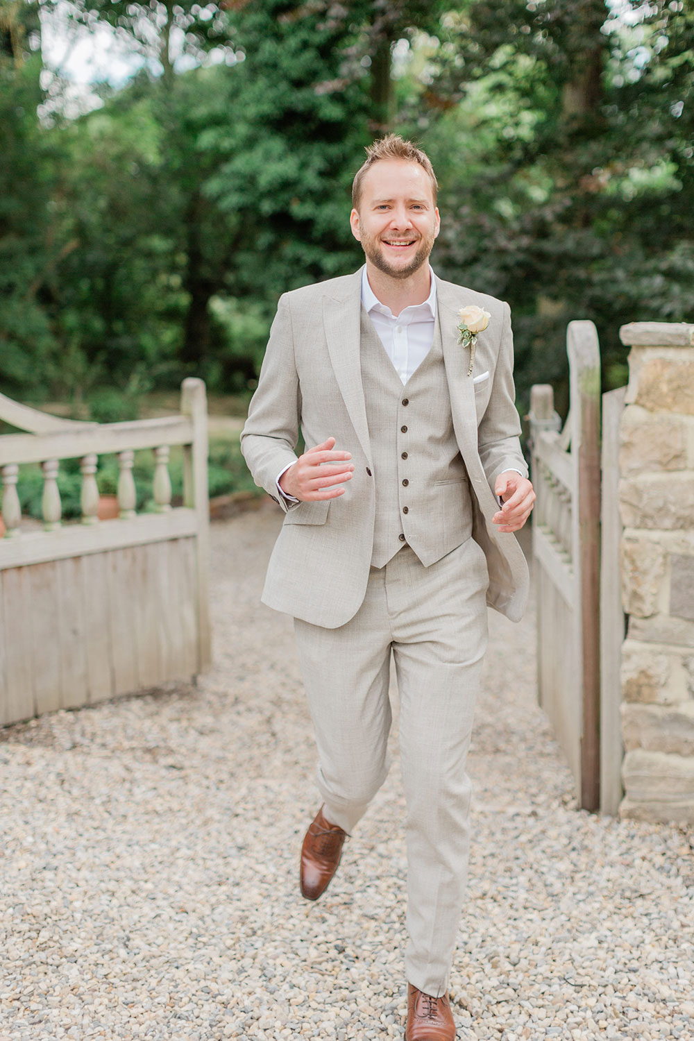 groom crook hall