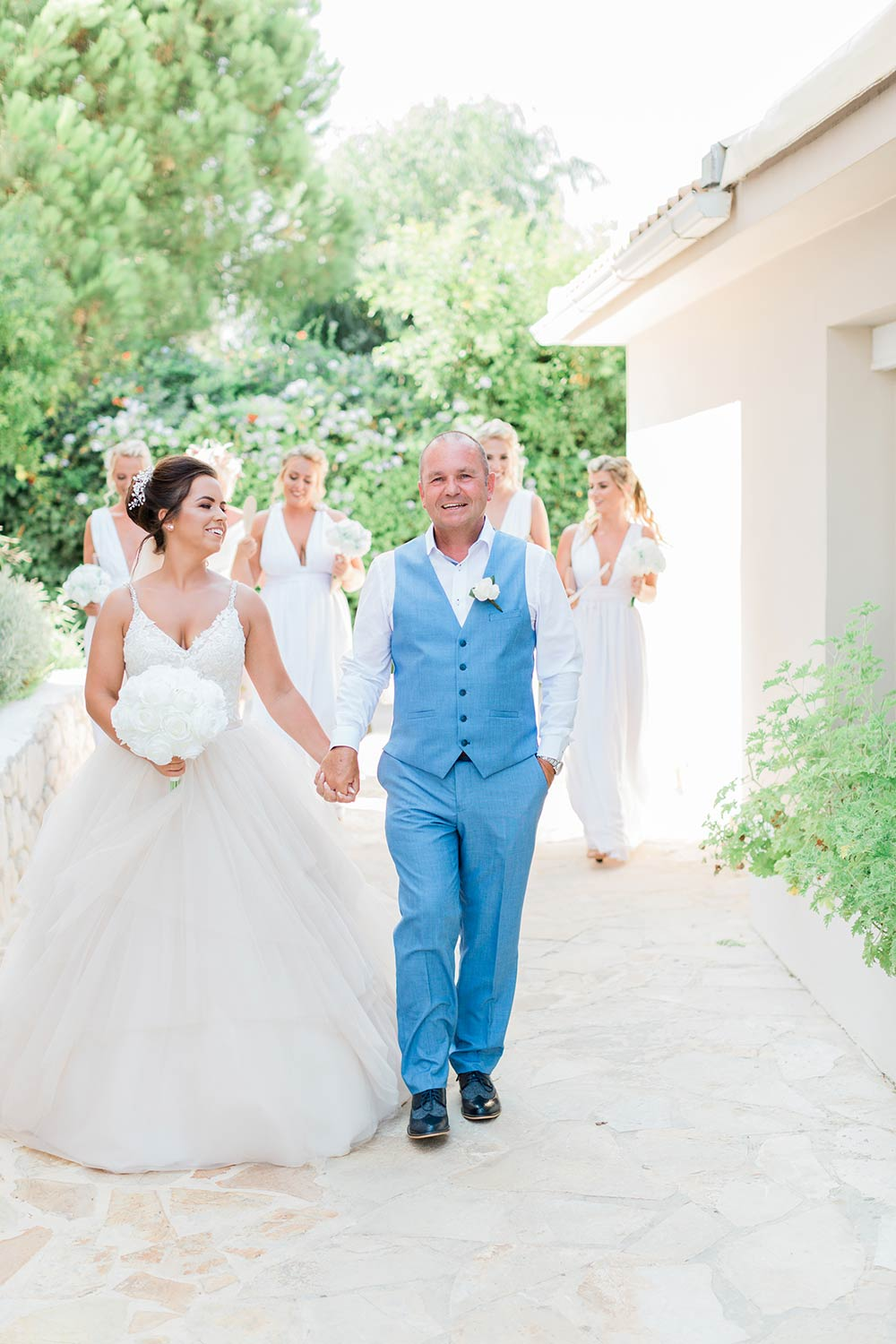 zante zakynthos english wedding photographer