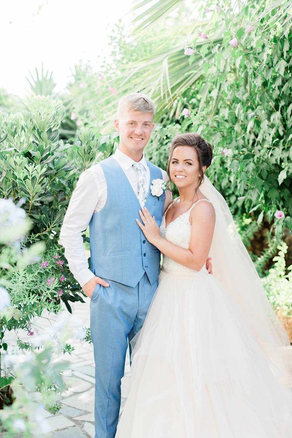 cameo island wedding photography zante