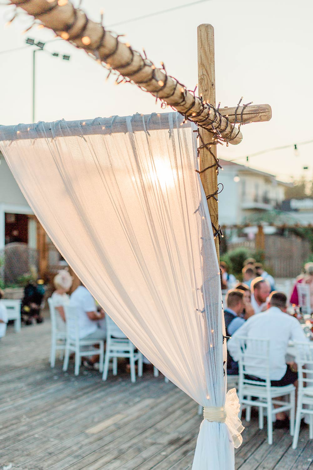 vezalis beach wedding zante