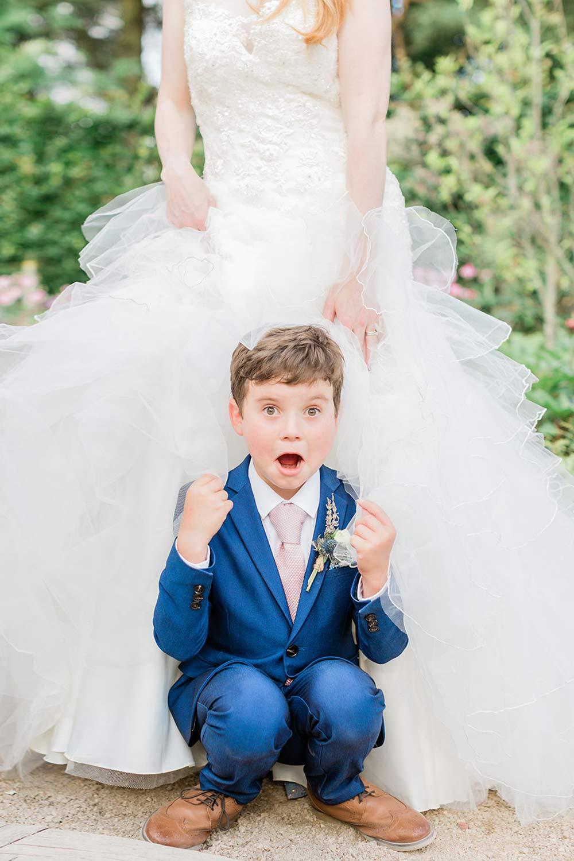 Le Petit Chateau Wedding Photographer - Natural Wedding Photography