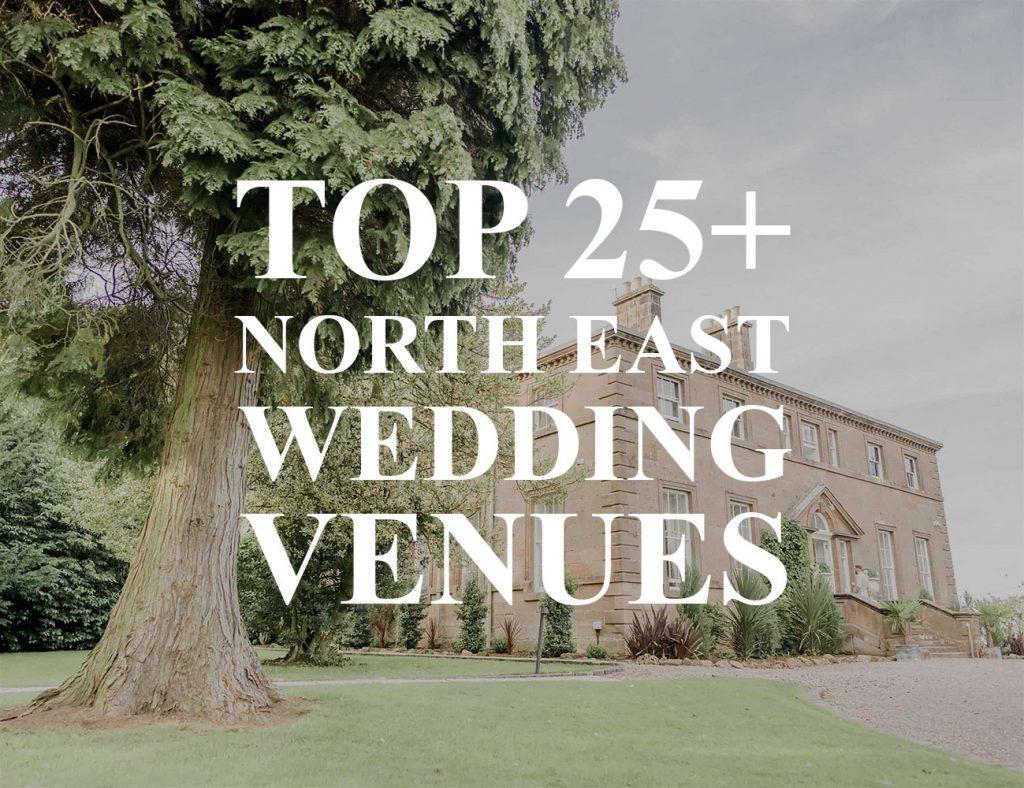 top-25-north-east-wedding-venues